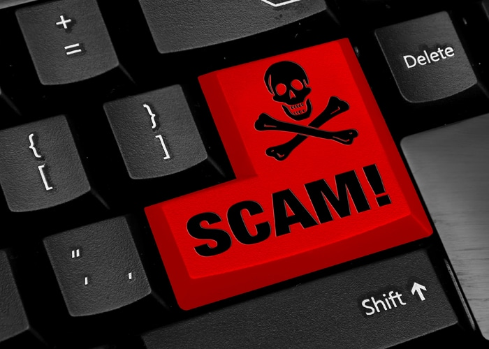 5 Phishing Attacks that Do Not Involve Email Scams