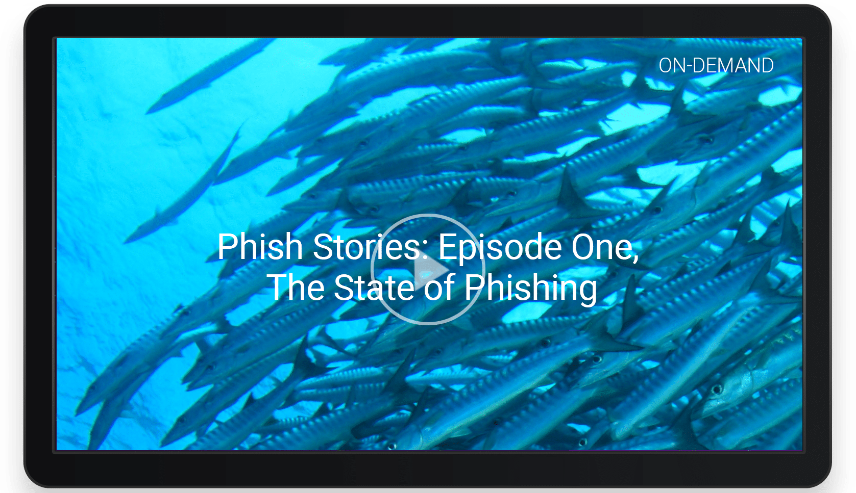 Phish Stories Webinar